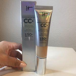 It Cosmetics C C Cream